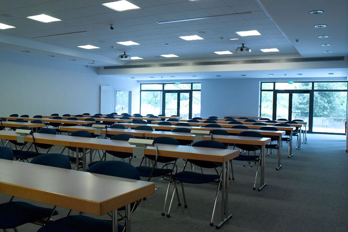 Cic Meeting Room